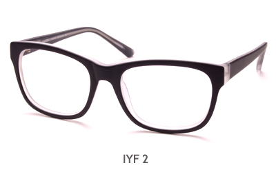 Anglo American Optical IYF 2 glasses
