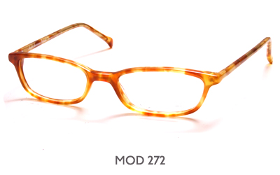 Anglo American Optical MOD 272 glasses