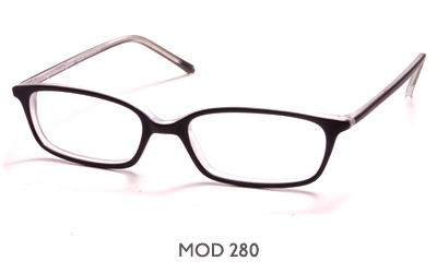 Anglo American Optical MOD 280 glasses