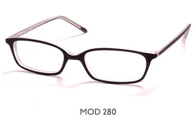Anglo American Optical MOD 280 glasses