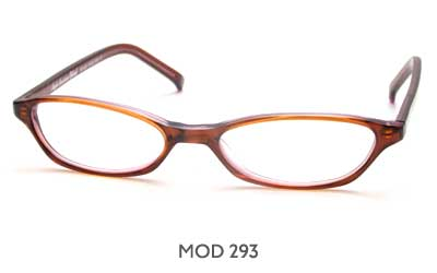 Anglo American Optical MOD 293 glasses