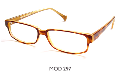 Anglo American Optical MOD 297 glasses