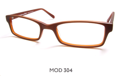 Anglo American Optical MOD 304 glasses