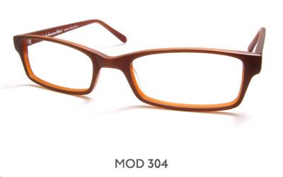 Anglo American Optical MOD 304 glasses