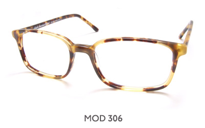Anglo American Optical MOD 306 glasses