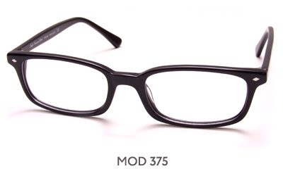 Anglo American Optical MOD 375 glasses