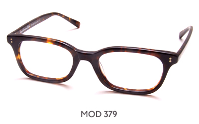 Anglo American Optical MOD 379 glasses