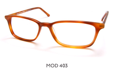 Anglo American Optical MOD 403 glasses