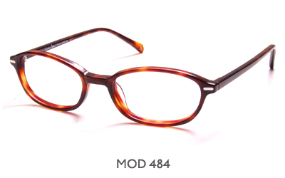 Anglo American Optical MOD 484 glasses