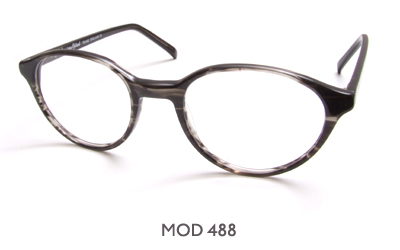 Anglo American Optical MOD 488 glasses