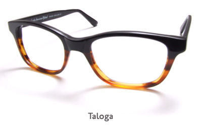 Anglo American Optical Taloga glasses