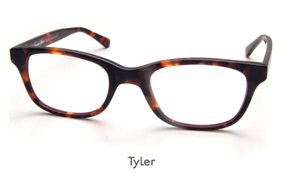 Anglo American Optical Tyler glasses