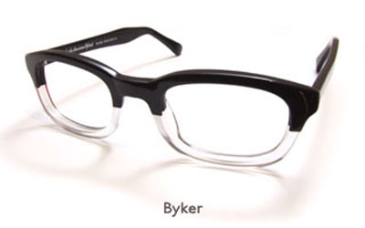 Anglo American Optical Byker glasses