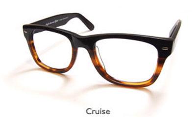 Anglo American Optical Cruise glasses