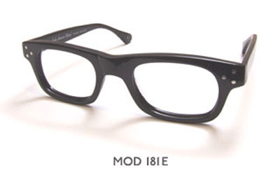 Anglo American Optical MOD 181E glasses