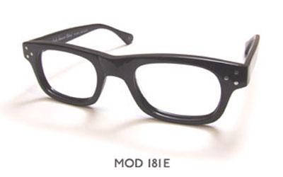 Anglo American Optical MOD 181E glasses