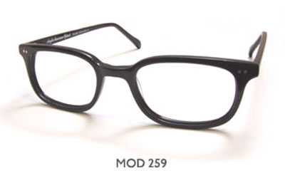 Anglo American Optical MOD 259 glasses