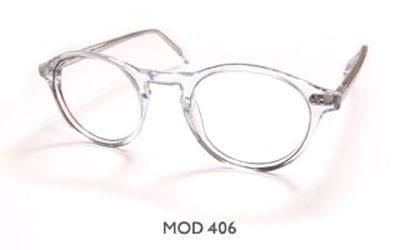 Anglo American Optical MOD 406 glasses