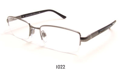 Bulgari 1022 glasses