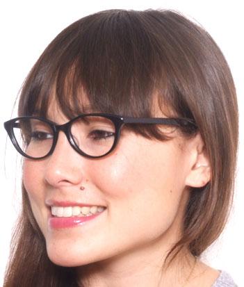 Barton Perreira Ava glasses