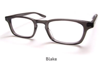 Barton Perreira Blake glasses