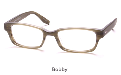 Barton Perreira Bobby glasses