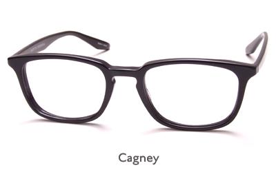 Barton Perreira Cagney glasses