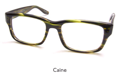 Barton Perreira Caine glasses