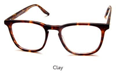 Barton Perreira Clay glasses