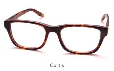 Barton Perreira Curtis glasses