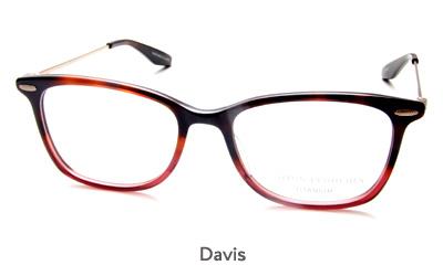 Barton Perreira Davis glasses