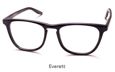 Barton Perreira Everett glasses