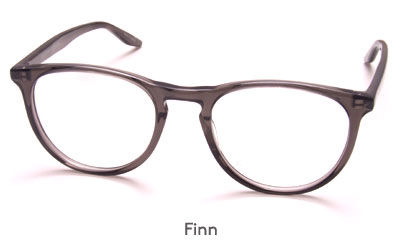 Barton Perreira Finn glasses