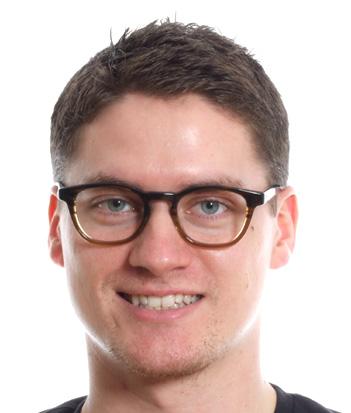 Barton Perreira Gilbert glasses