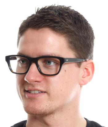 Barton Perreira Hals glasses