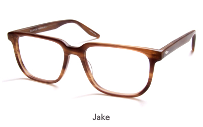 Barton Perreira Jake glasses