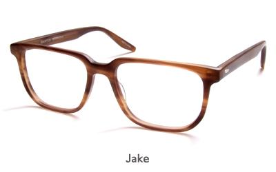 Barton Perreira Jake glasses