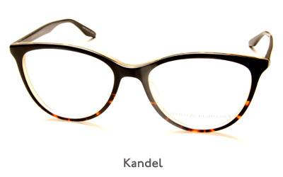 Barton Perreira Kandel glasses