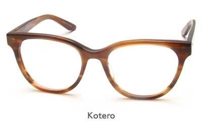 Barton Perreira Kotero glasses