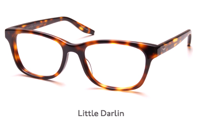 Barton Perreira Little Darlin glasses