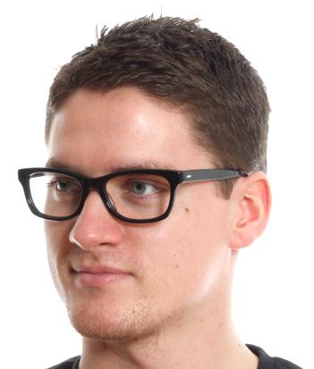 Barton Perreira Lucky glasses