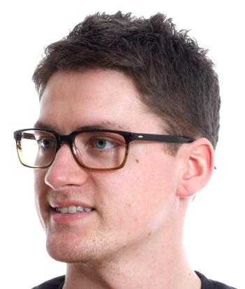 Barton Perreira Maxwell glasses