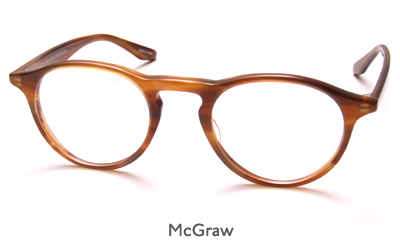 Barton Perreira McGraw glasses
