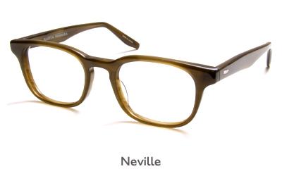 Barton Perreira Neville glasses