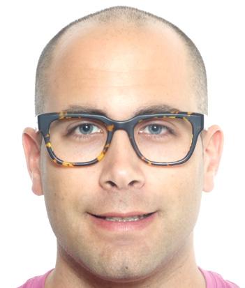 Barton Perreira Stax glasses