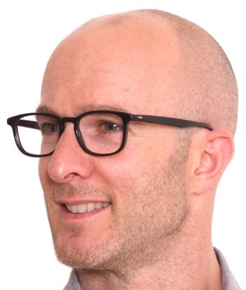 Barton Perreira Thompson glasses