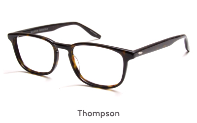 Barton Perreira Thompson glasses