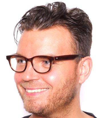 Barton Perreira Wendell glasses