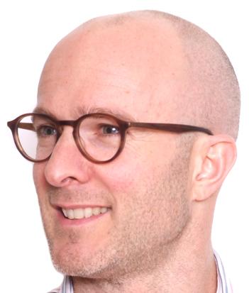 Barton Perreira Wilmot glasses