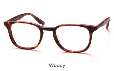 Barton Perreira Woody glasses